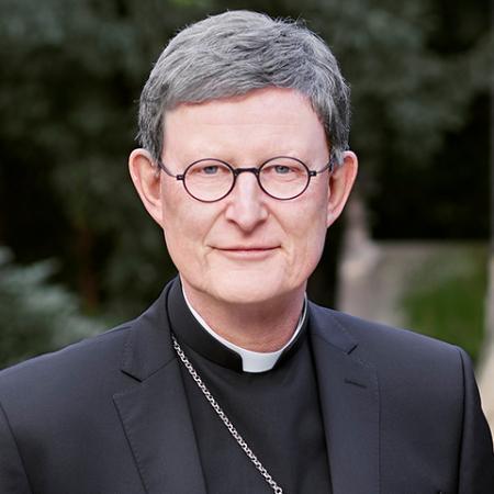 Erzbischof Rainer Maria Kardinal Woelki Erzbistum Koln