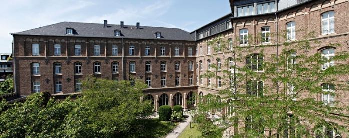 Podium 49 in Bonn: Schommer trifft Schommer   GA-Bonn