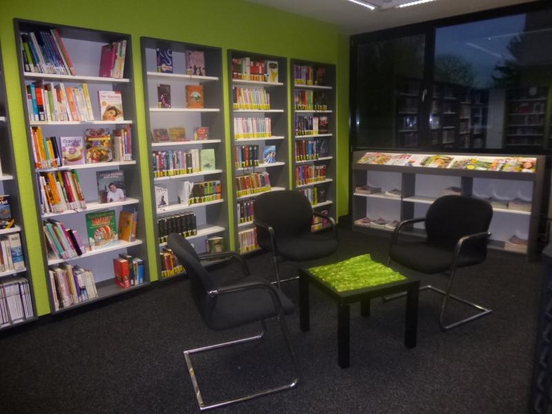 Katholische öffentliche Büchereien - Erzbistum Köln | Erzbistum Köln