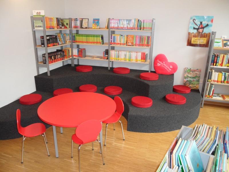 Katholische Öffentliche Büchereien | KÖBs | Erzbistum Köln