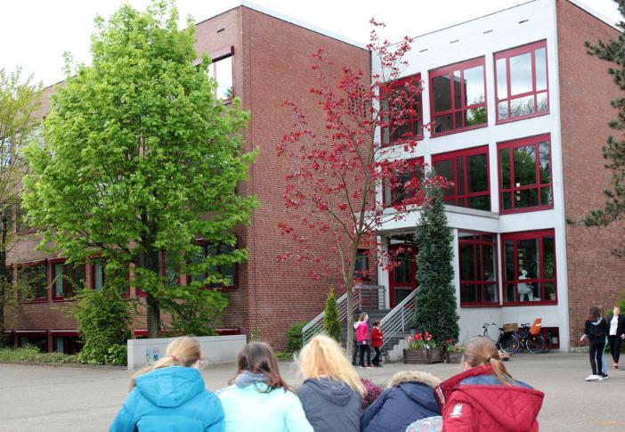 Gesamtschulen In Köln