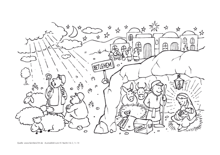 Hirten Bilder Weihnachten.Lesejahr C Weihnachten Erzbistum Köln