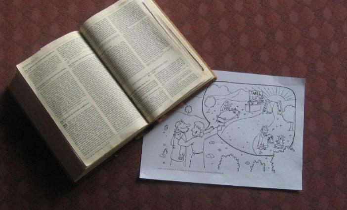 Ausmalbilder Zum Sonntags Evangelium Erzbistum Köln