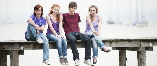 Dating-websites für junge erwachsene christen