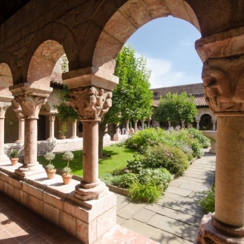 wochenende im kloster norddeutschland