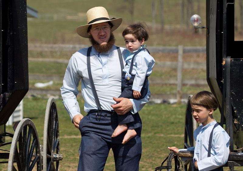 Amish Gemeinde Deutschland