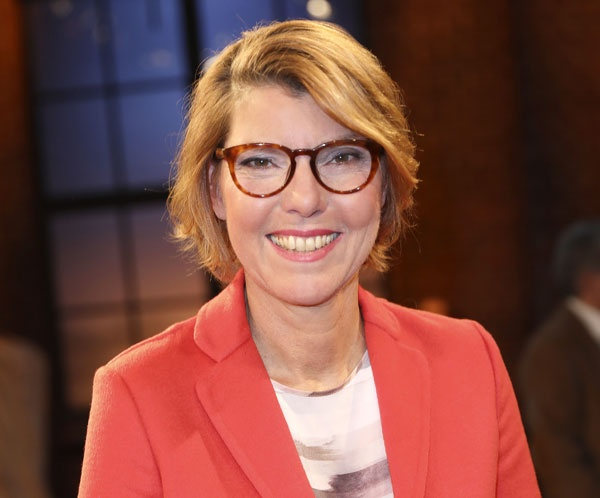 Bettina Böttinger (c) picturealliance_Geisler-Fotopress